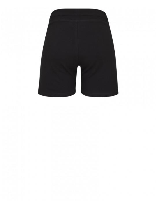 bsktbll | shorts | women`s cut | black