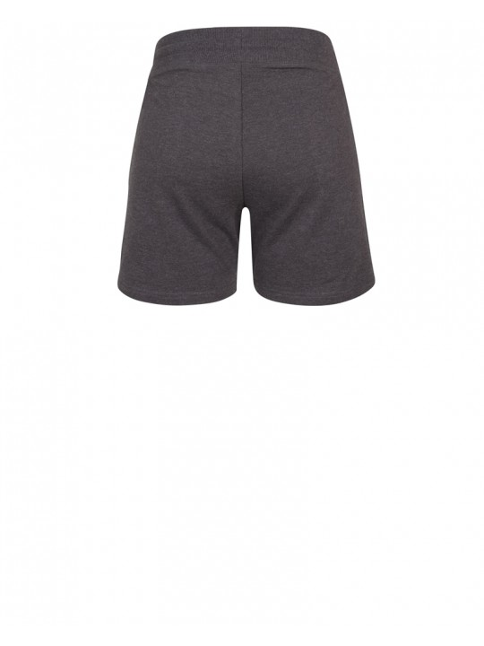 bsktbll | shorts | women`s cut | dark grey