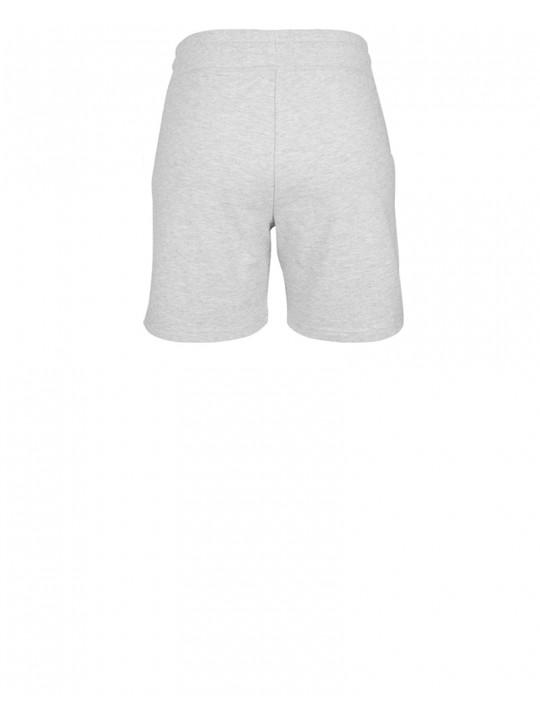 bsktbll | shorts | women`s cut | light grey