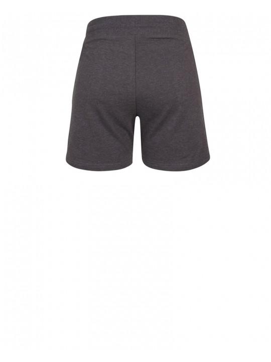 hndbll   shorts   women`s cut   dark grey
