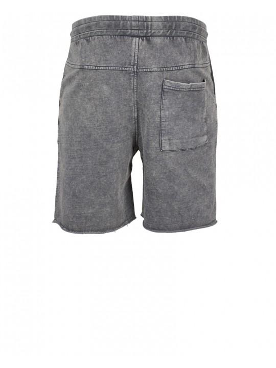 nadine angerer | vintage shorts | unisex | grey