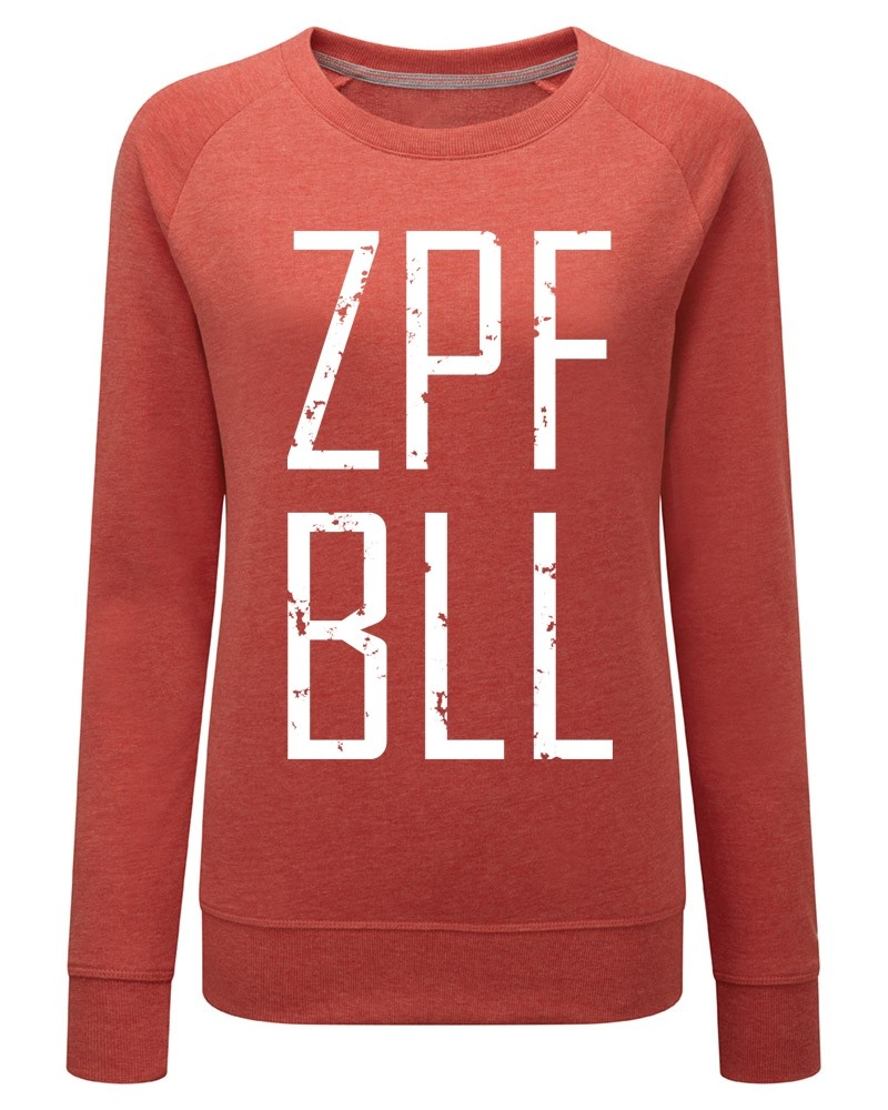 zopfball colours sweatshirt