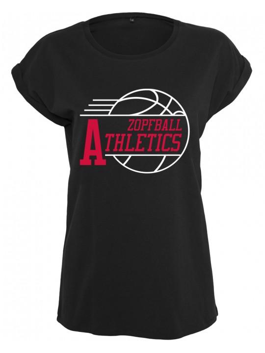 Zopfball Basketball Shirt