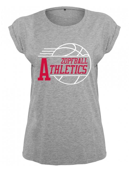 Zopfball Shirt Basketball