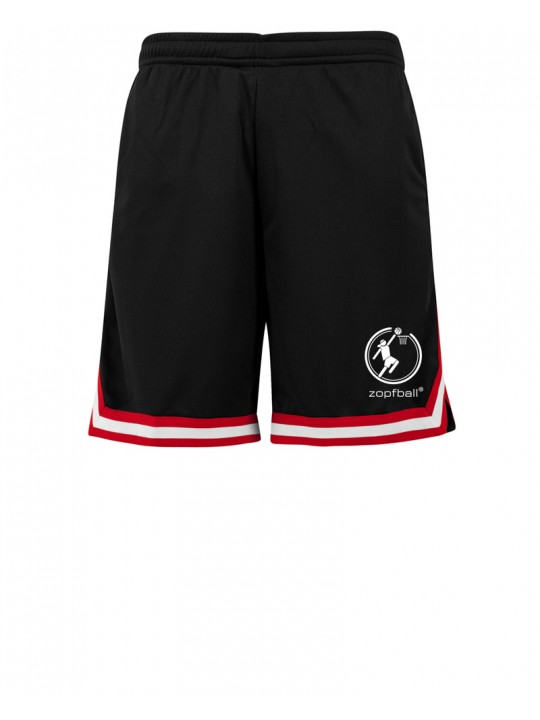 zopfball basketball shorts