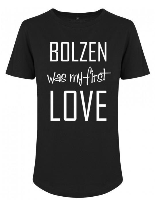 Zopfball Bolzen Shirt
