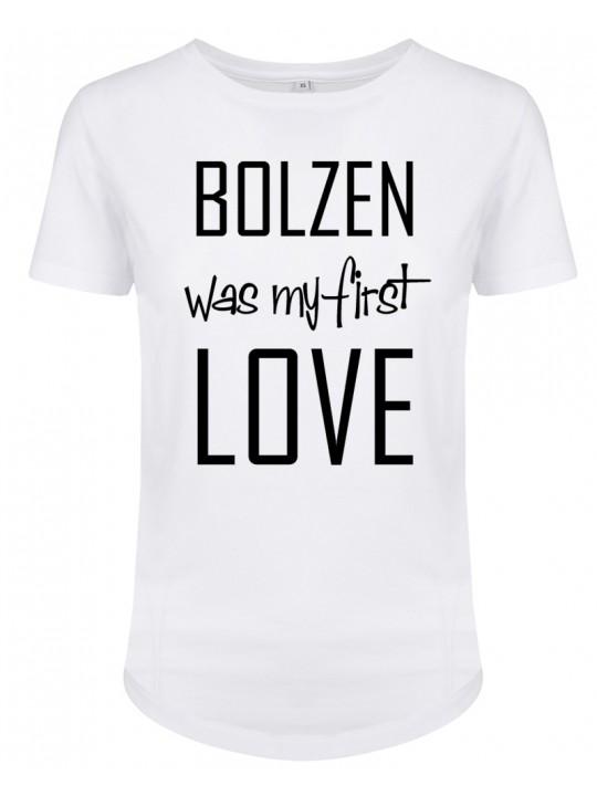 Zopfball Shirt Bolzen