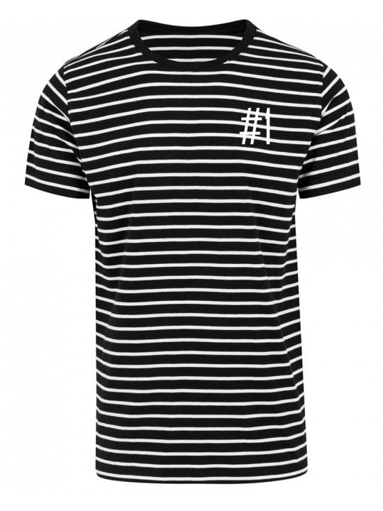 Natze striped Shirt
