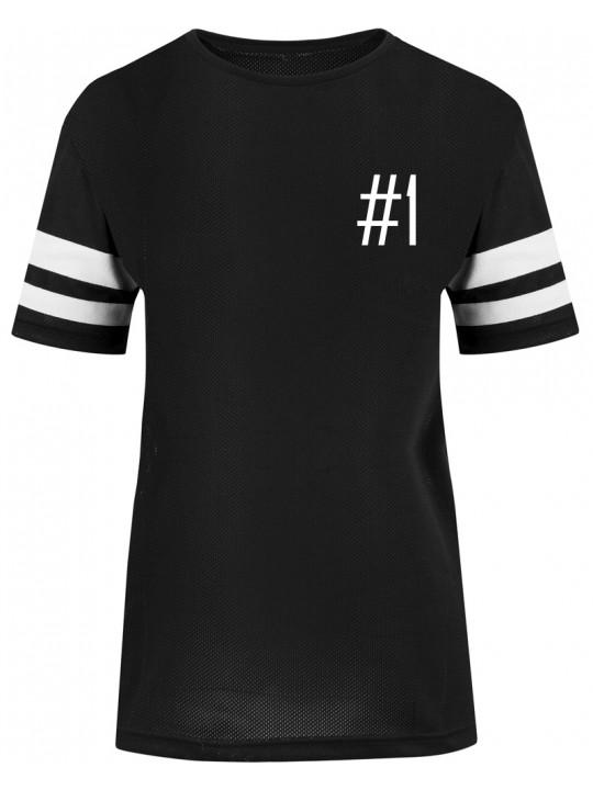 nadine angerer mesh-shirt
