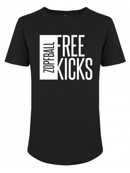 Zopfball Free Kicks Shirt