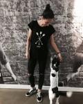 Sara Doorsoun Focus-Shirt